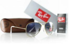 Солнцезащитные очки, Ray Ban Original 3026-16