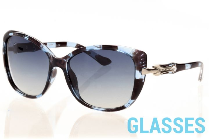 Женские классические очки 2393-529