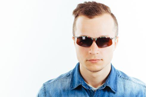 Водительские очки S01KG