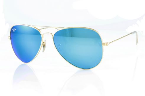 Ray Ban Original 3025seabreezc-gm