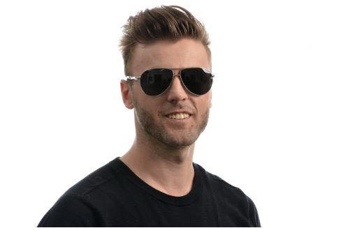 Мужские очки Gucci 035s-M