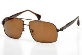 Солнцезащитные очки, Мужские очки Montblanc mb314br