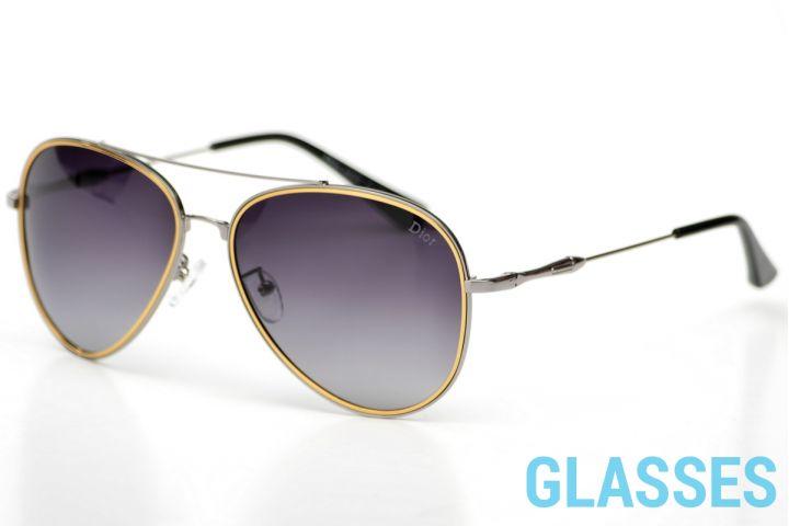 Женские очки Dior 4396s-W