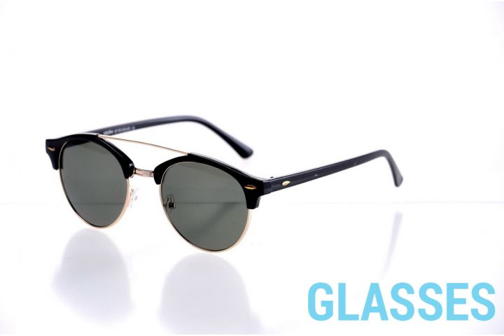 Женские классические очки 7116с15