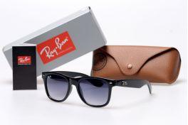 Солнцезащитные очки, Ray Ban Wayfarer 2140-c1