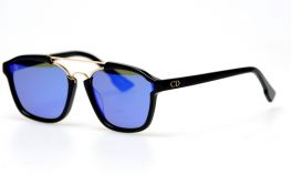 Солнцезащитные очки, Женские очки Christian Dior abstract-blue-W