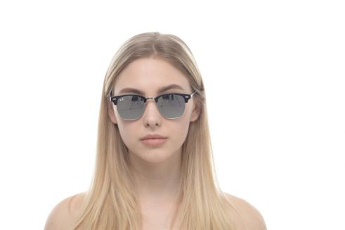 Ray Ban Clubmaster 3016c7