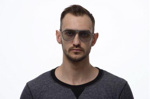 Мужские очки Christian Dior 0217grey