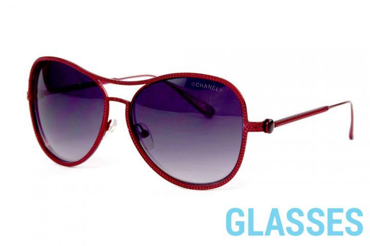 Женские очки Chanel 5955c05