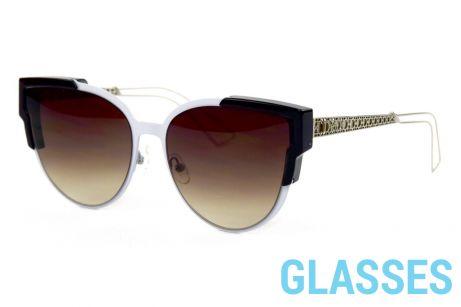 Женские очки Dior p7h1e-white