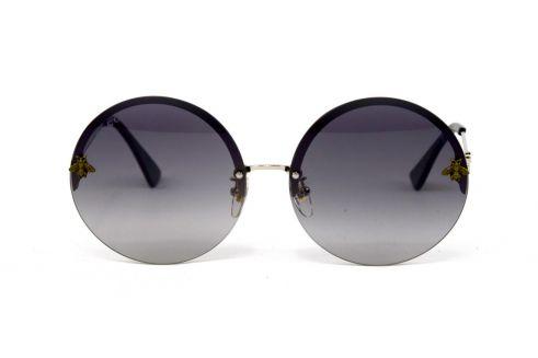 Женские очки Gucci 0293s-bronze