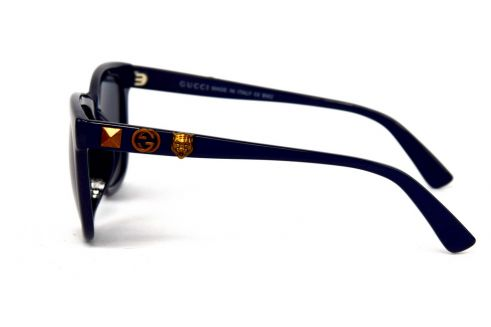 Мужские очки Gucci 1162-blue-M
