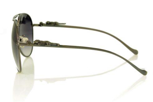 Женские очки Cartier 6125gray
