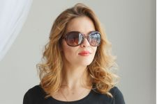 Женские классические очки 9980c1